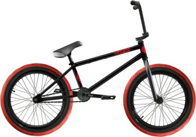 Stranger Crux BMX Bike 2017