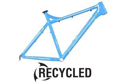 Bergamont Metric 7.4 Hardtail Frame - Ex ..