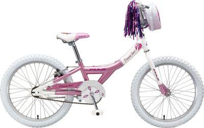 Fuji Princess Inari 20 Girls Bike 2013