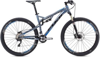 Fuji Outland 29 1.3 Suspension Bike 2014