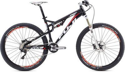 Fuji Reveal 27.5 1.3 Suspension Bike 2014