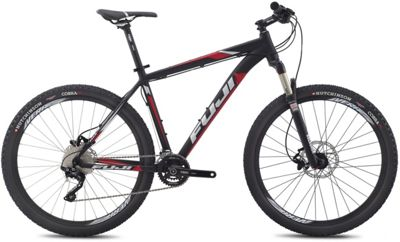 Fuji Tahoe 27.5 1.5 Hardtail Bike 2014