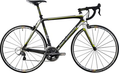 Bergamont Dolce Limited Compact Road Bike..