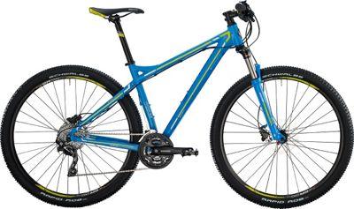 Bergamont Revox 5.4 Hardtail Bike 2014