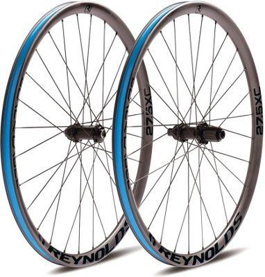 Reynolds XC Black Label MTB Wheelset