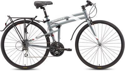 Montague Urban Folding Bike 2016