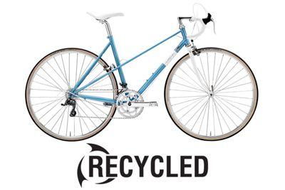 Creme Echo Solo Mixte Bike - Cosmetic Dam..