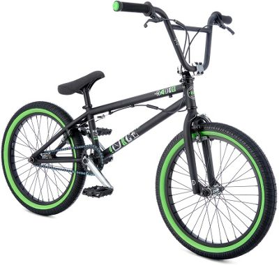 Radio Dice FS BMX Bike 2017