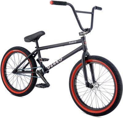 Radio Darko BMX Bike 2017