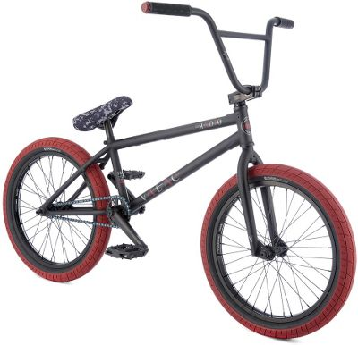 Radio Valac BMX Bike 2017