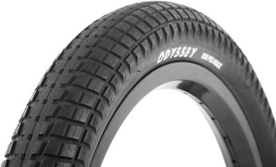 Odyssey Mike Aitken P-Lyte Tyre