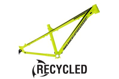 Nukeproof Scout 275 Frame - Ex Display 2016