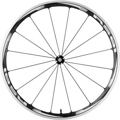 Shimano RS81 C35 TL Carbon Road Front Wheel