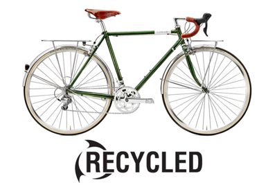 Creme Lungo Bike - Ex Display 2016