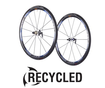 Bergamont Dolce Team Road Wheelset - Ex D..