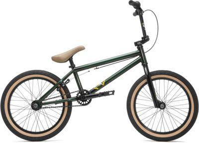 Kink Kicker 18 BMX Bike 2017