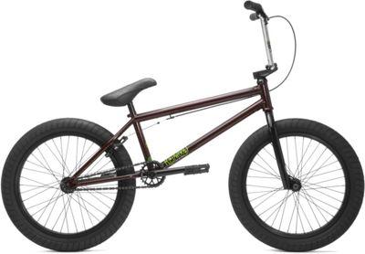 Kink Redwood Lodes BMX Bike 2017