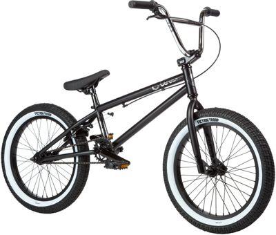 Stolen Agent 18 BMX Bike 2017