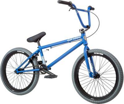 Stolen Stereo BMX Bike 2017