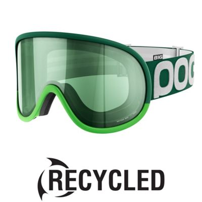 POC Retina BIG Flow Goggles - Ex Display ..