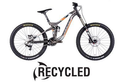 Vitus Bikes Dominer DH Suspension Bike - ..
