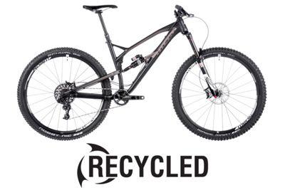 Nukeproof Mega 290 Pro Bike - Cosmetic Da..