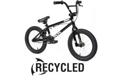 Seal BMX Type Sixteen 16 BMX - Cosmetic D..