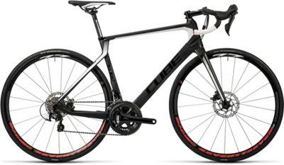 Cube Agree C62 Disc Road Bike 2016
