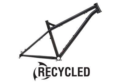 NS Bikes Eccentric CROMO Frame - Cosmetic..