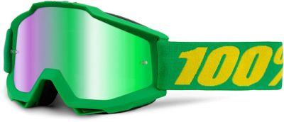 100 Accuri Goggles - Mirror 2015
