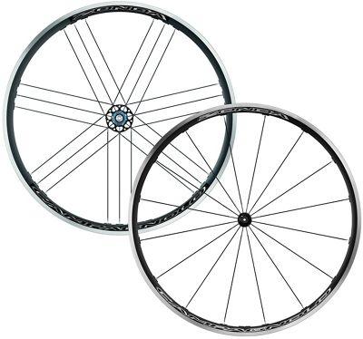 Campagnolo Zonda C17 Road Clincher Wheels..