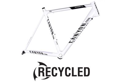 CRC Misc Canyon Ultimate CF F10 Frame- Ex..