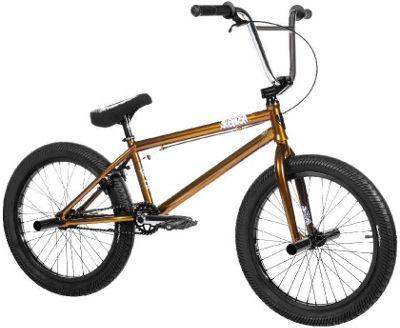 Subrosa Lashaan Kobza Salvador BMX Bike 2..