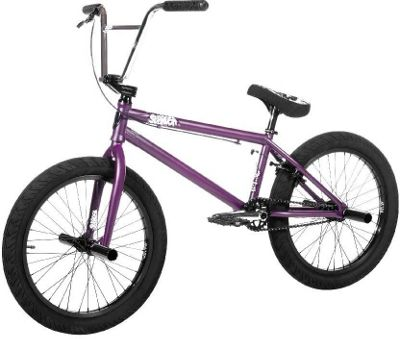 Subrosa Simone Barraco Salvador BMX Bike ..