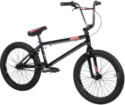Subrosa Salvador XL BMX Bike 2017
