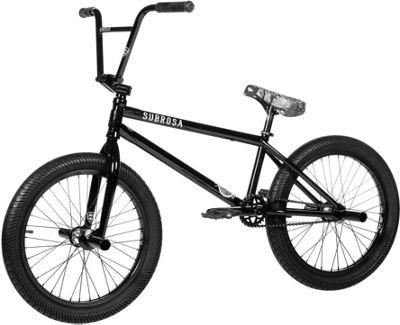 Subrosa Letum BMX Bike 2017
