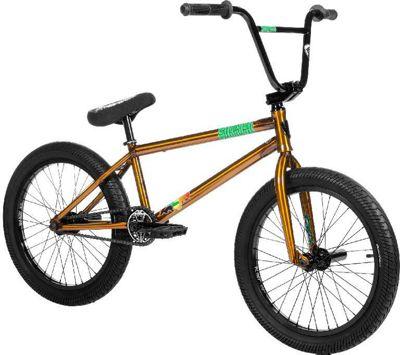 Subrosa Lashaan Kobza Novus BMX Bike 2017