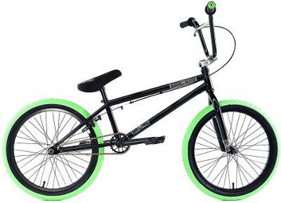 Colony Emerge BMX Bike 2017
