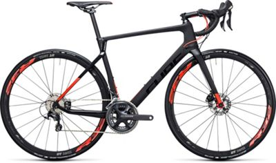 Cube Agree C62 Race Disc Road Bike 2017