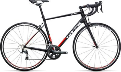 Cube Attain Race Road Bike 2017
