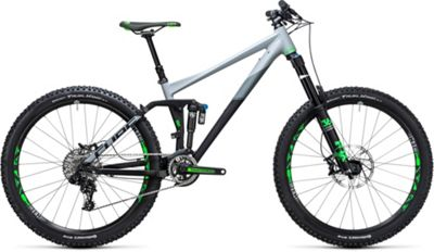 Cube Fritzz 180 HPA Race 27.5 Suspension ..