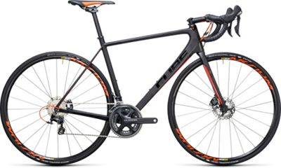 Cube Litening C62 Disc Road Bike 2017
