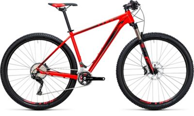 Cube LTD Race 27.5 Hardtail Mountain Bike..