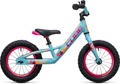 Cube Cubie 120 Girls Balance Bike 2017