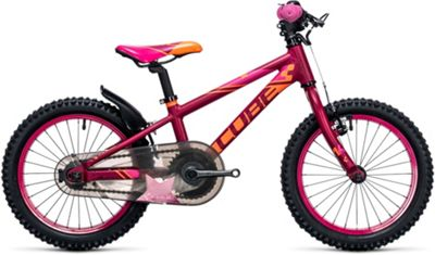 Cube Kid 160 Girls Bike 2017