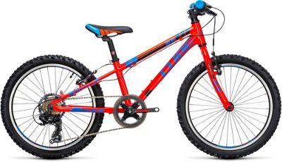 Cube Kid 200 Bike 2017