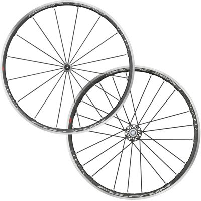 Fulcrum Racing Zero Black Clincher Road W..
