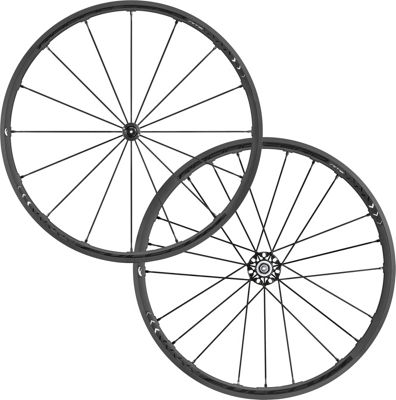 Fulcrum Racing Zero Nite Clincher Road Wh..