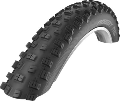 Schwalbe Nobby Nic Plus Tyre - Apex - Sna..