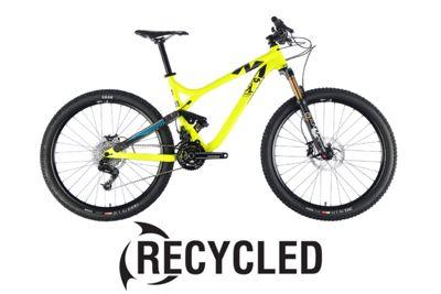 Commencal Meta SL 1 Suspension Bike - Ex ..
